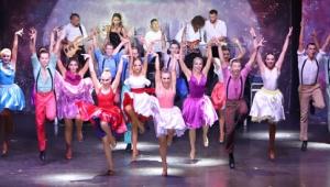 Antalyalılar dansa doyacak