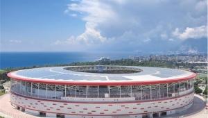 Antalyaspor'dan bilgilendirme