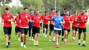 Antalyaspor'un rakibi Chernihiv