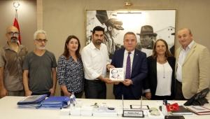 ÇGD Akdeniz'den 25'inci yıl daveti