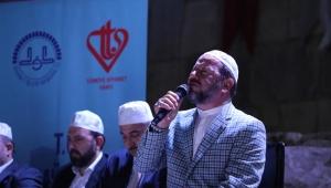 Dünyanın ilk meclisinde Kur'an-ı Kerim tilaveti