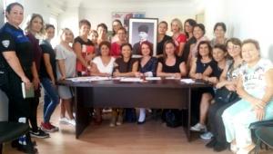 Kadın Meclisi toplandı