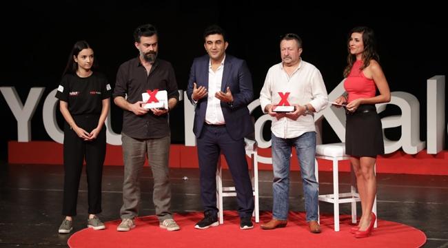 TEDx Kaleiçi etkinliği