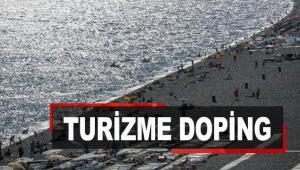 Turizme doping