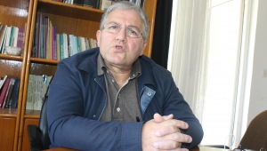 Yahyaoğlu: Sendikal mücadele çok önemli