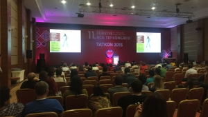 Antalya'da Acil Tıp Kongresi