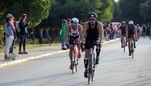 Ironman yarışları başladı