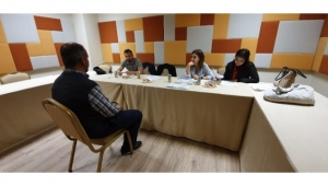 Kepez'de işsize iş fırsatı