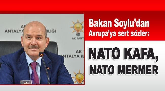''Nato kafa, nato mermer''