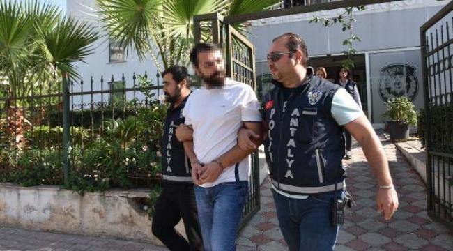 Sahte MİT'çileri polis ele geçirdi