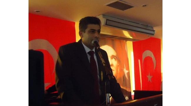 Türk Büro- Sen: Vergi yükü kaldırılsın