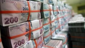 Antalya'nın mevduatta, 54 milyar lirası var