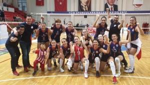 Antalyaspor deplasmanda kazandı: 3-2