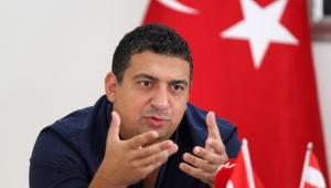 Antalyaspor'un cezası belli oldu