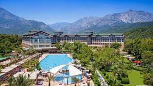 Armas'ın 17'nci oteli Avantgarde