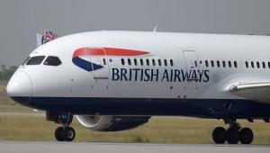 British Airways'ten Antalya'ya yeni rota