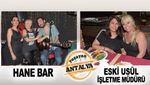 Hane Bar