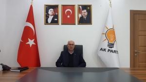 Kaş'ta AK Parti delege seçimleri