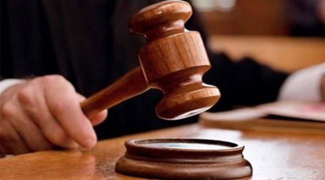 Ömür boyu hapse Yargıtay'dan onay