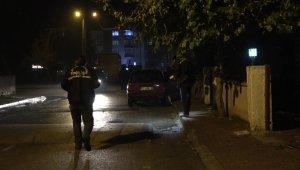 Antalya'da silahlı gürültü kavgası: 1 yaralı