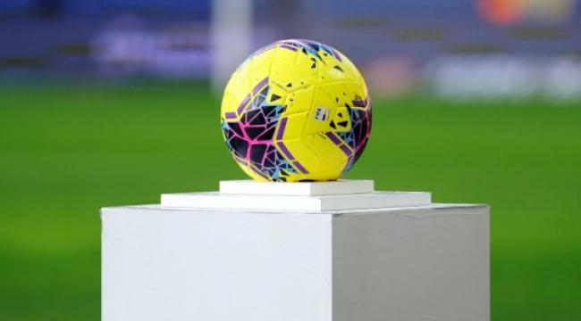 Süper Lig'de büyük heyecan