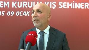 Anadolu'dan şampiyon çıkması futbola renk katar