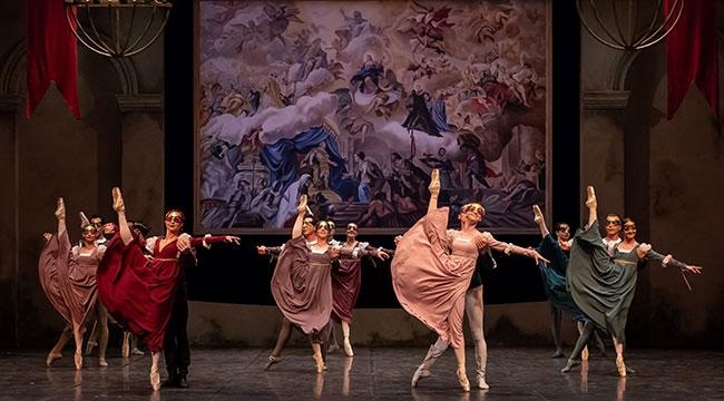 Antalya DOB, 'Romeo ve Juliet'i sahneleyecek