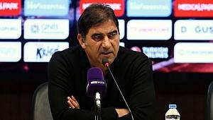 'Antalyaspor'dan teklif aldım'