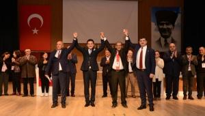 CHP Kumluca'da Kocacık dönemi