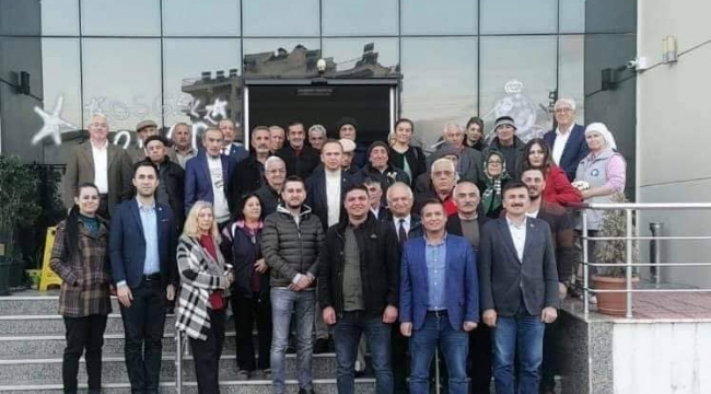 CHP'li Kurnaz yaşlıları unutmadı