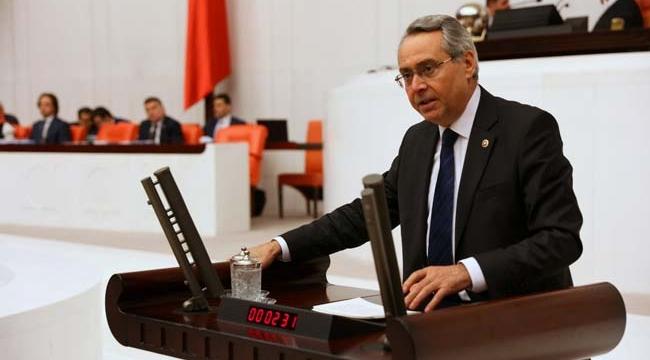 CHP'li Zeybek'ten çağrı