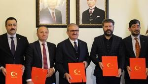 'İyi İnsan Hareketi İş Birliği Protokolü' imzalandı