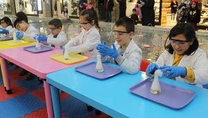 ÖzdilekPark'ta Bilimve Sanat Festivali