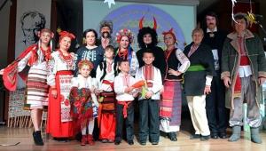 Ukraynalılardan 'Gogol' müzikali