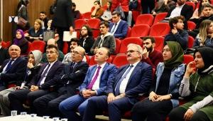 Uluslararası Antalya Kongresi Mart'ta