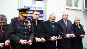 Vali Karaloğlu Manavgat'ta açılışlara katıldı