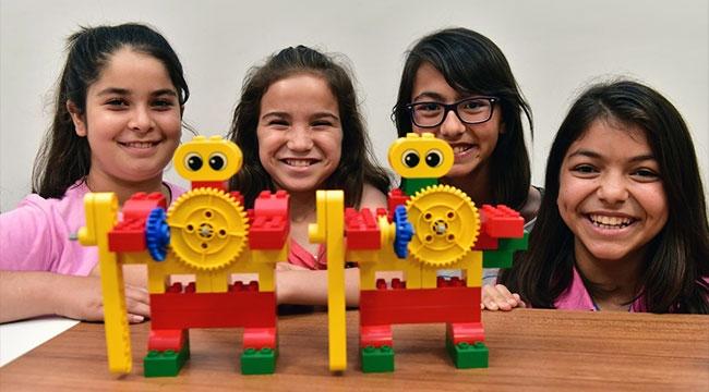 3 bin 150 öğrenciye kodlama eğitimi