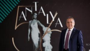 57. Antalya Altın Portakal Film Festivali 3-10 Ekim'de