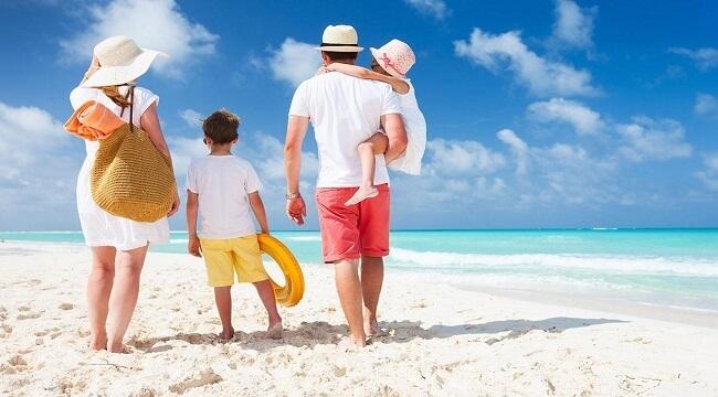 Aileler İçin En Güzel 5 Tatil Yeri