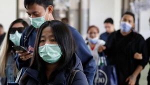 Ankara'da Esenboğa Havalimanı'nda koronavirüs alarmı