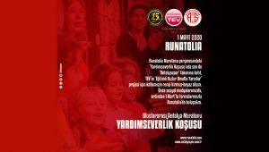 Antalyaspor İyilik Peşinde Koşacak