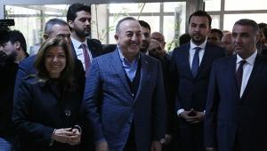 Çavuşoğlu: BM'nin dördüncü merkezi İstanbul'da olacak