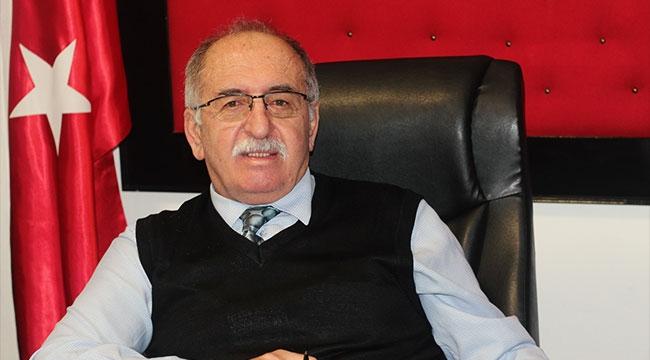 TÜED'den maaş isyanı