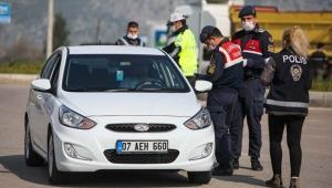 Antalya Valisi Karaloğlu: Aynı gün 150 kişi mantar toplama bahanesiyle geldi