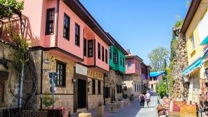 Antalya'da Görülmesi Gereken Tarihi Yerler
