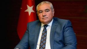 ATSO Başkanı Çetin'den, Nisan enflasyonu değerlendirmesi