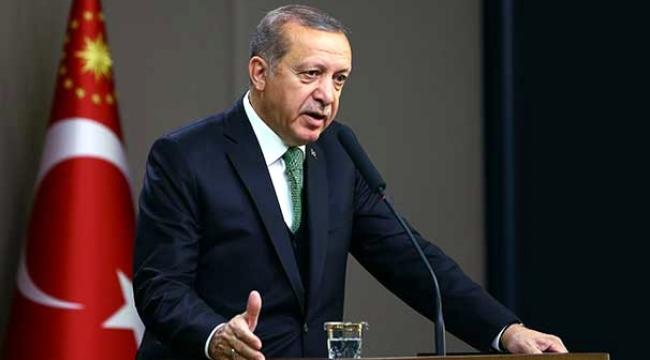 Cumhurbaşkanı Erdoğan, alınan kararları açıkladı