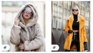Kadın Kaban Modelleri 2020