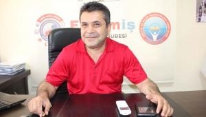 'Kadrolu-sözleşmeli ayrımına son verilmeli'