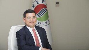 Kepez Belediye Başkanı Tütüncü'den bayram mesajı